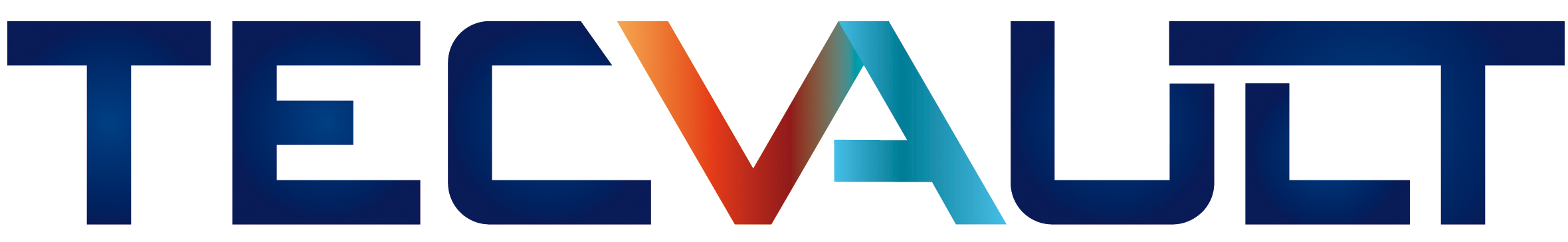 Tecvault Logo